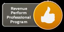 Revenue Perform Professional Program