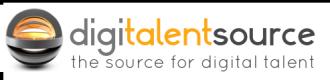 Digital Talent Source