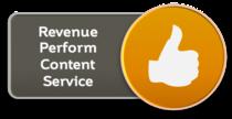 Revenue Perform Content Service