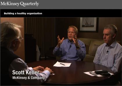 McKinsey Quarterly