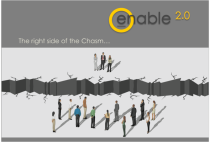 ENABLE WHITEPAPER - Crossing the Chasm