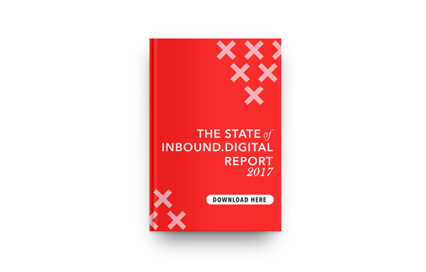 The State of Inbound book